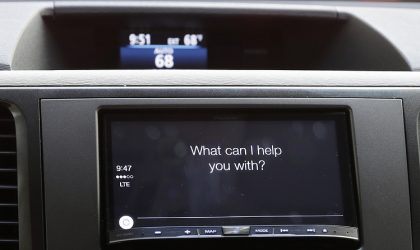 AutoPi to enable voice control on any car using Google Assistant