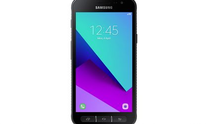Samsung launches Galaxy Xcover 4 in Switzerland