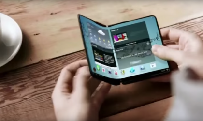 Samsung may delay launch of a foldable smartphone as it focuses more on other display technologies
