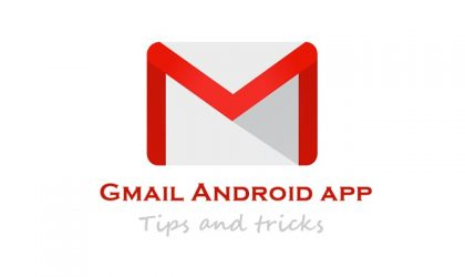 Best tips and tricks for Gmail Android app