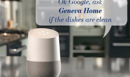 Check out Google Assistant compatible Home appliances that support OK Google [Google Assistant built-in]