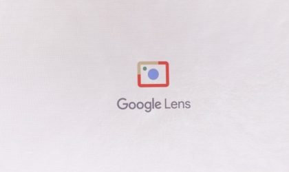 What is Google Lens and how to get it