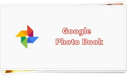 What is Google Photo Book and how to order it