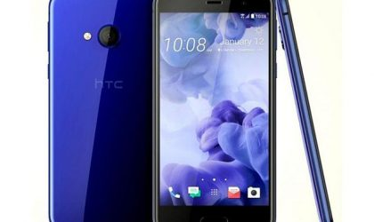 HTC U Play goes on sale in India for INR 29,990 ($464 approx.) only