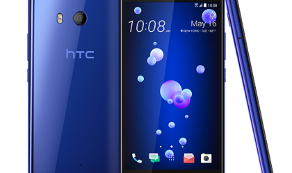 How to boot HTC U11 into fastboot or bootloader mode and recovery mode
