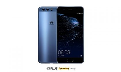 Optus Australia starts Huawei P10 pre-orders