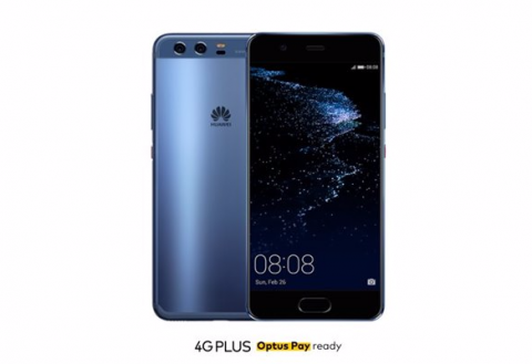 Huawei P10 is now available to order from Optus
