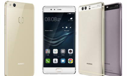 Huawei P10, P10 Plus and P10 Lite to launch soon in Egypt