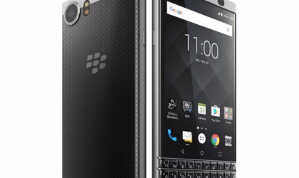 BlackBerry KeyOne launched in Malaysia for RM 2688