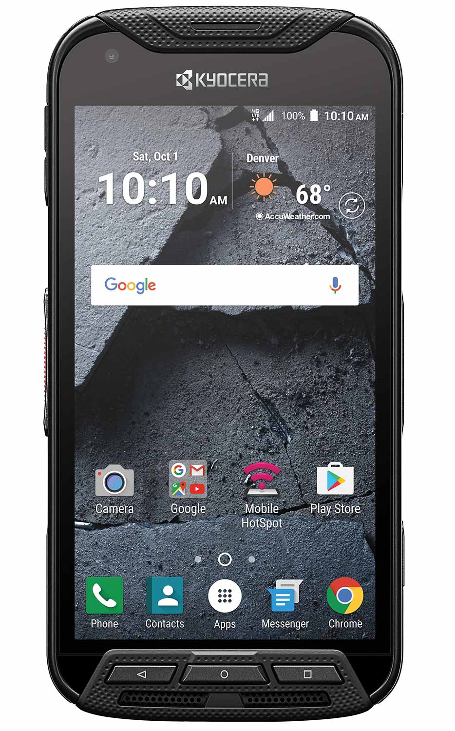 T Mobile Launches Kyocera Duraforce Pro And Alcatel Go