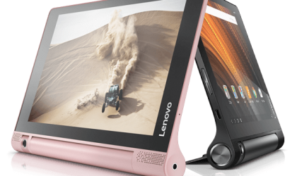 Lenovo Yogo 3 gets Rs 1000 price cut on Flipkart