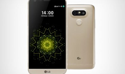 Unlocked LG G5 gets December 2017 security update in the US