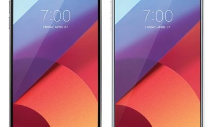 [Hot Deal] Verizon LG G6 going for just $12/mo. for 24 months, effective price $288