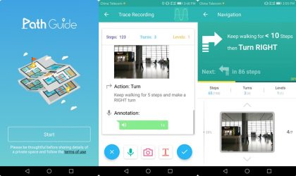 Microsoft launches Path Guide app for indoor paths