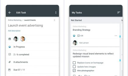 Microsoft Planner Android app launched in Play Store