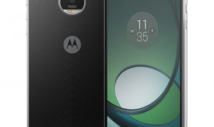 Moto Z Play receives April security patch update in the US, build NPNS25.137-24-1-9