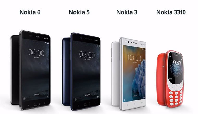 mobile phone tracker for nokia 6