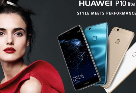 Huawei P10 Lite to launch soon in Canada, listed at official website