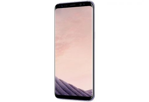 AT&T Galaxy S8 and S8 Plus receiving OTA update with June security patch