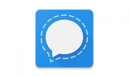 Now share any type of file with Signal Messenger