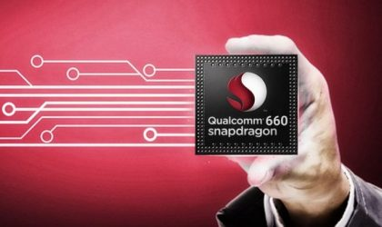 Snapdragon 660 to launch on May 9th in China