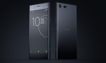 Sony Xperia XZ Premium to launch in South Korea on June 8