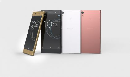 Sony Xperia XZ Premium and XA1 Ultra launched in Malaysia for RM3399 and RM1899 respectively