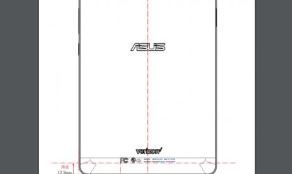 Verizon headed Asus ZenPad Z9 (or refreshed Z8) passes through FCC as ZT582KL