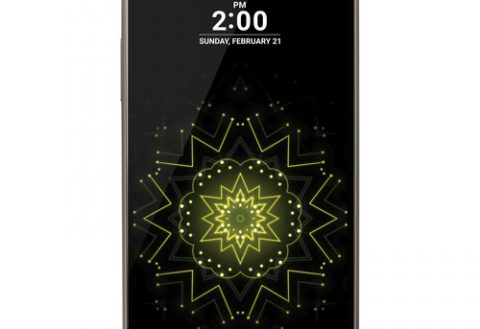 [Deal] Get a LG G5 with free LG Cam Plus for just $250