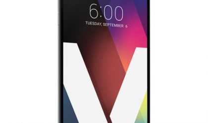 [Deal] Grab LG V20 64GB for just $370 at B&H ($80 off)
