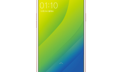 Oppo A57 and A59s price off by 200 Yuan for a limited time