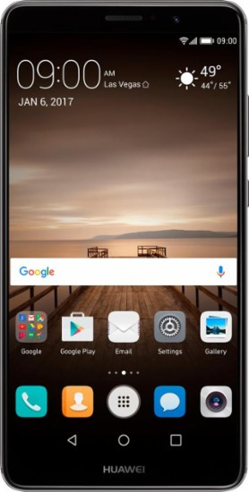 [Deal] Refurbished Huawei Mate 9 available for just $380 at Best Buy