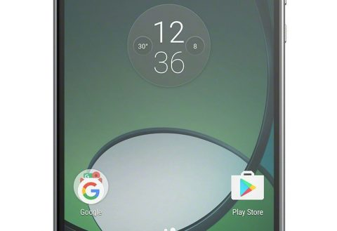 [Deal] Moto Z Play is currently going for EUR 249 at Amazon in Germany