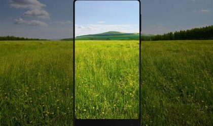 Xiaomi Mi Mix 2 officially confirmed, release expected in Q4