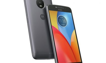Moto E4 Plus makes its way to the UK