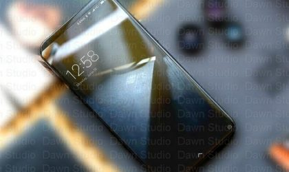 Is this the Xiaomi Mi Mix 2? Or the Mi Note 3?