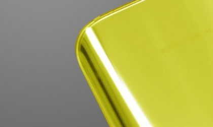 Yellow Huawei Honor 9 image leaks again, shows curved back panel