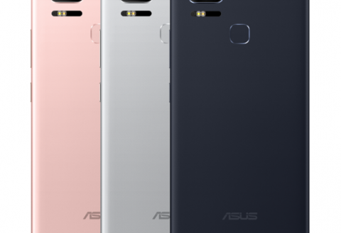 Asus ZenFone 3 Zoom Android 7.1.1 Nougat update now rolling out