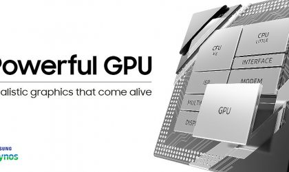 Samsung S-GPU video chip to rival ARM's Mali and Qualcomm's Adreno GPU chips