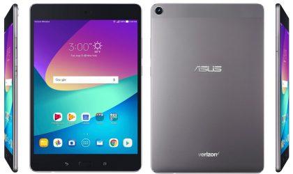 Asus ZenPad Z8 2017 is coming soon to Verizon