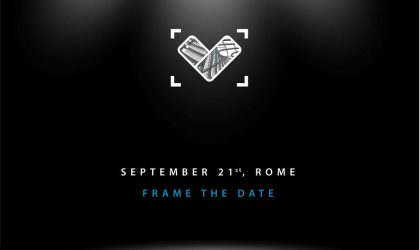 Asus ZenFone 4V may release in Europe on September 21st