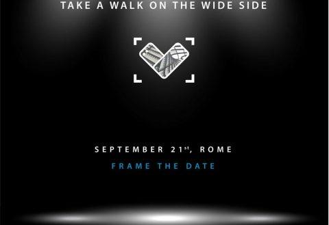 Asus ZenFone 4V may release in Europe on September 21st
