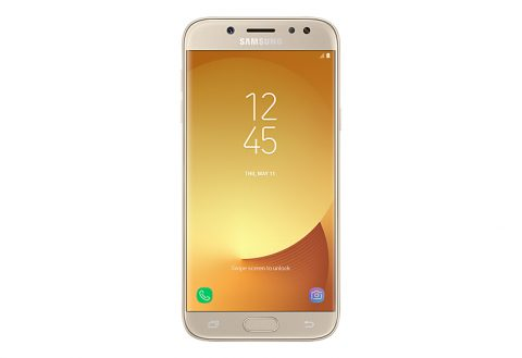 Samsung Galaxy J5 2017 and J7 2017 released in Austria