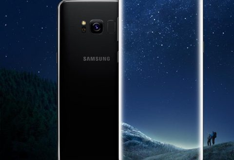 1.3 mil Galaxy S8 sets sold in Korea, about 11-12K per day