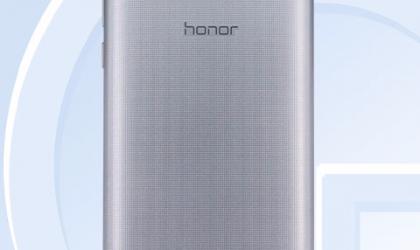 Huawei Honor Maya smartphone (MYA-AL10) images available thanks to TENAA