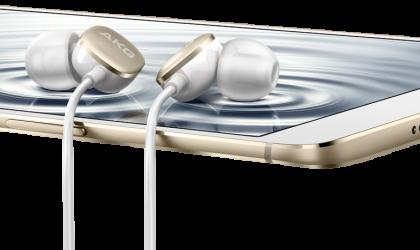 Huawei announces MediaPad M3 Lite 8.0 tablet with Harman Kardon audio
