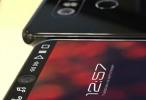 LG V30 to support wireless charging