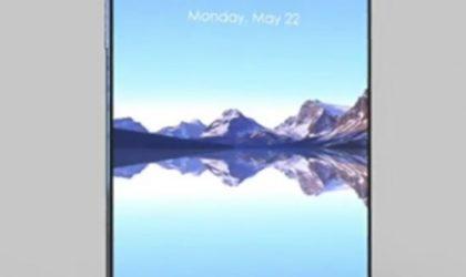 LG V30 renderings reveal bezel-less display