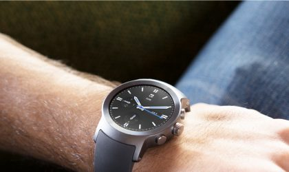 LG Watch W7 to release on October 3rd too?