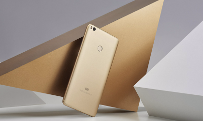 Xiaomi Mi Max 2 now available in Malaysia